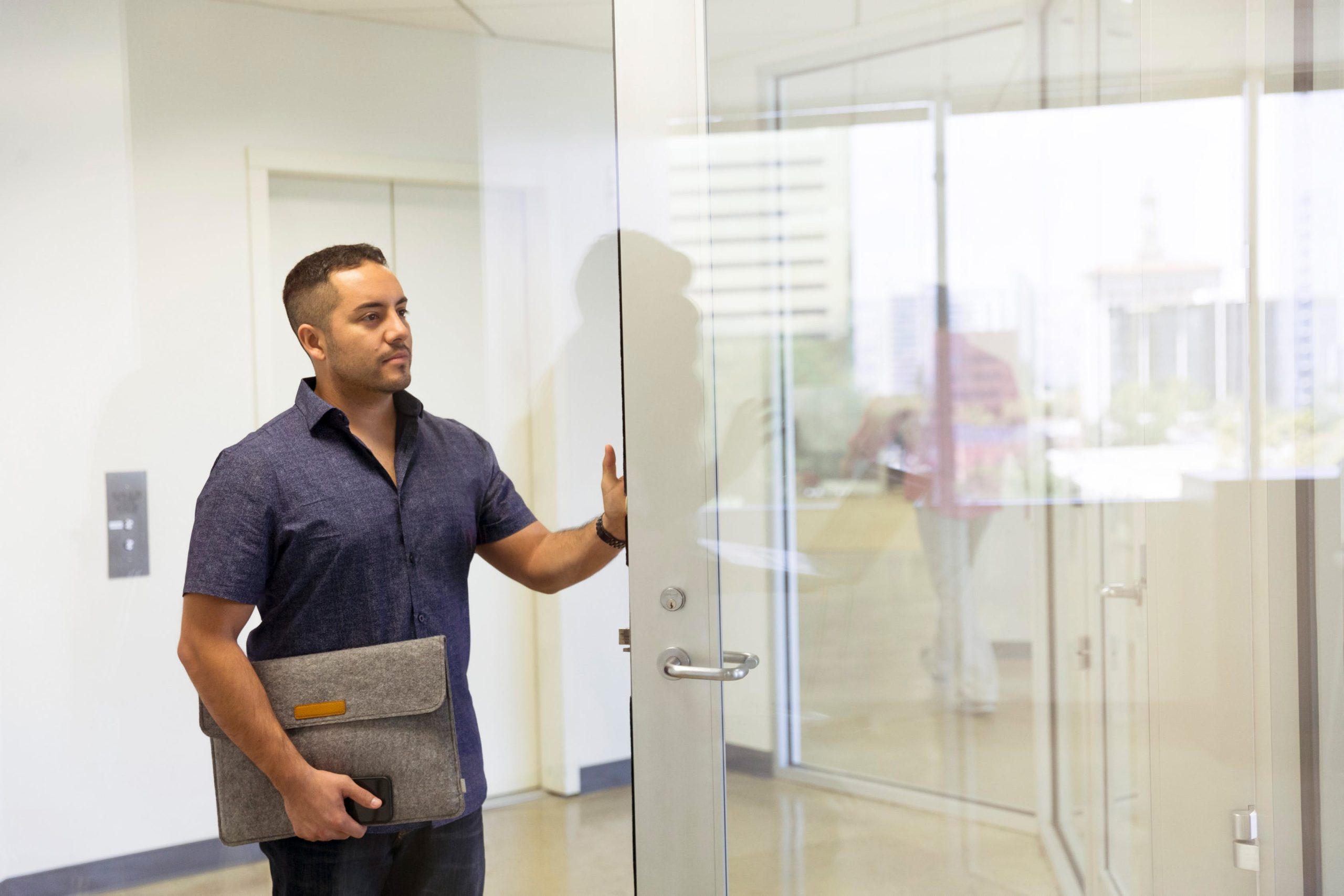 assessing employee security risks